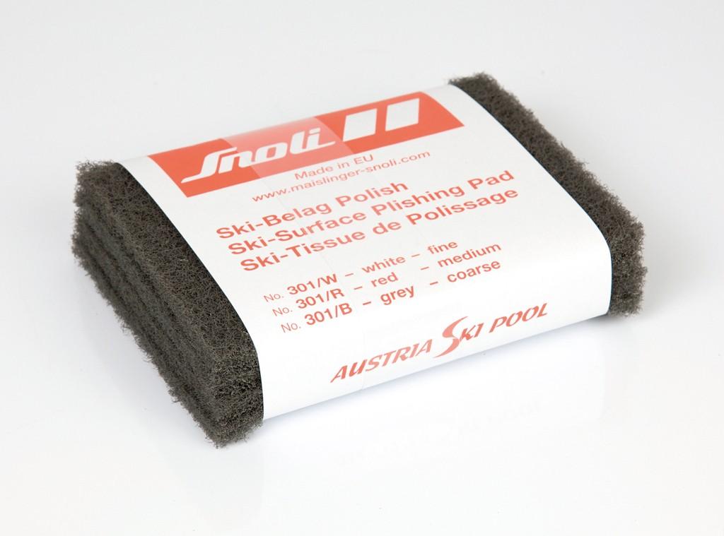 Polishing pad - grey