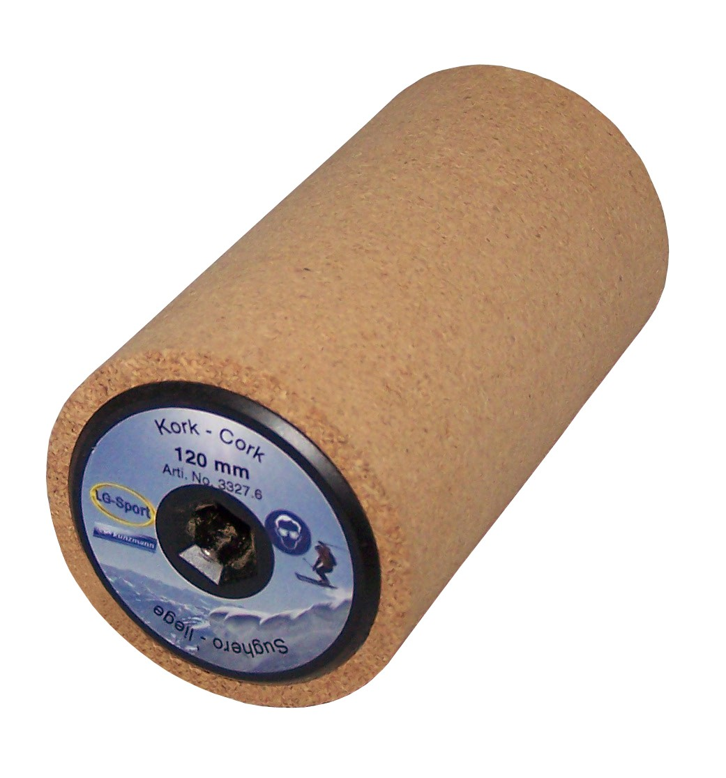 SKS CORK roll brush, 120mm