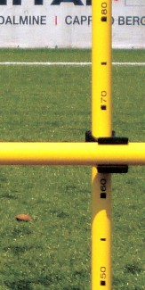 Liski Hurdle clip ø 32 mm - rotating