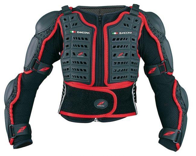 Zandona Corax jacket(BodyArmour) for kids - 5 plates
