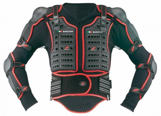 Corax protection Jacket 7, L