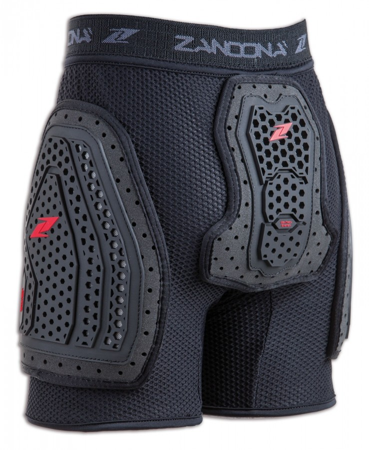 Zandona ESATECH KID protection shorts