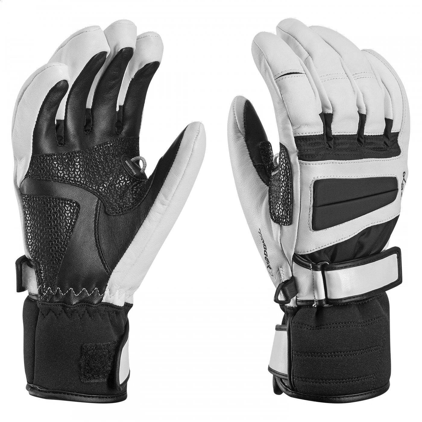 Leki Griffin Pro S Lady ski gloves, 2016