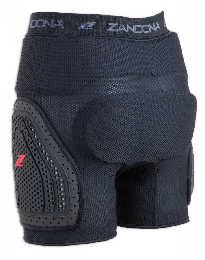 Zandona ESATECH protection shorts