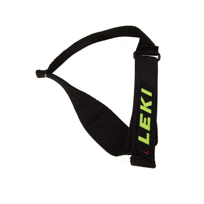 Leki Velcro Race strap, pair