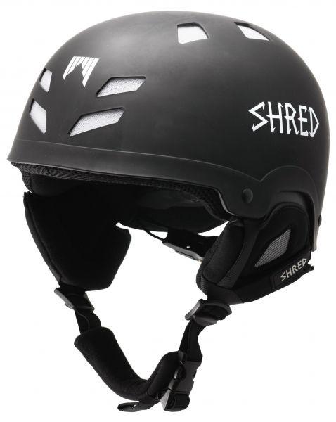 Shred Lord helmet - Dark