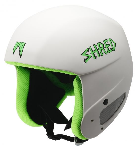 Shred helmet Brain bucket - Money $hot