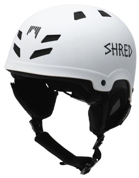 Shred Lord helmet - Yogurt