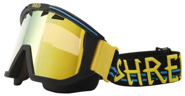 Shred goggles OMNIBOT 80's - Kerozine