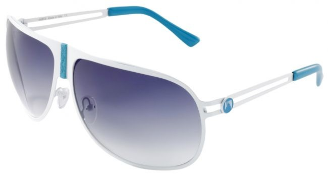 Sunglasses Shred - SOAZA - white