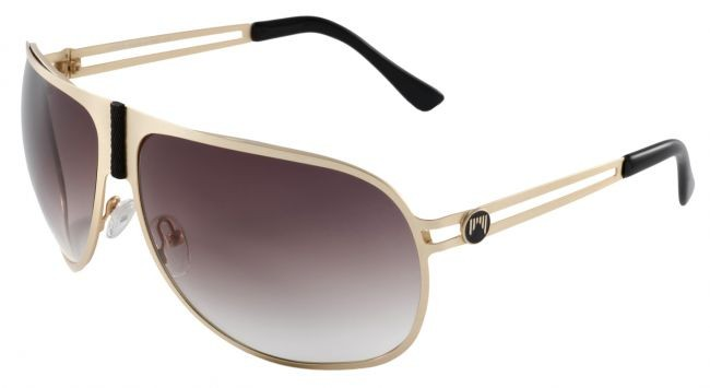 Sunglasses Shred - SOAZA - gold