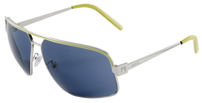 Sunglasses Shred - OMNIBOT - silver