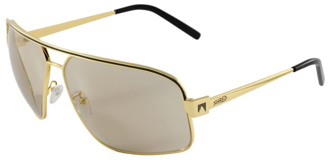 Sunglasses Shred - OMNIBOT - gold