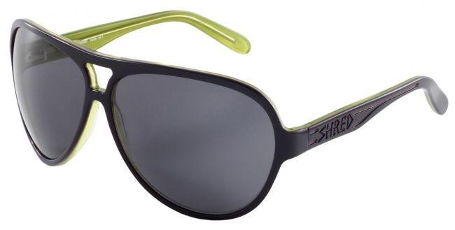 Sunglasses Shred - Sir Edmund -purple/green