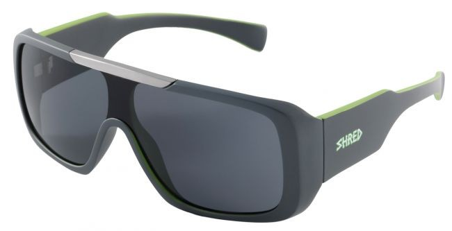 Sunglasses Shred ROSKO - grey/green