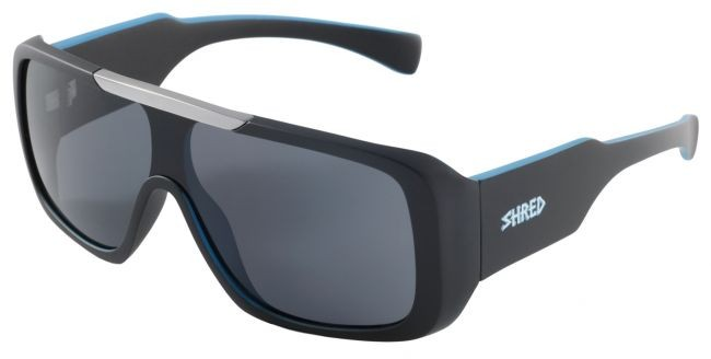Sunglasses Shred ROSKO - black/blue