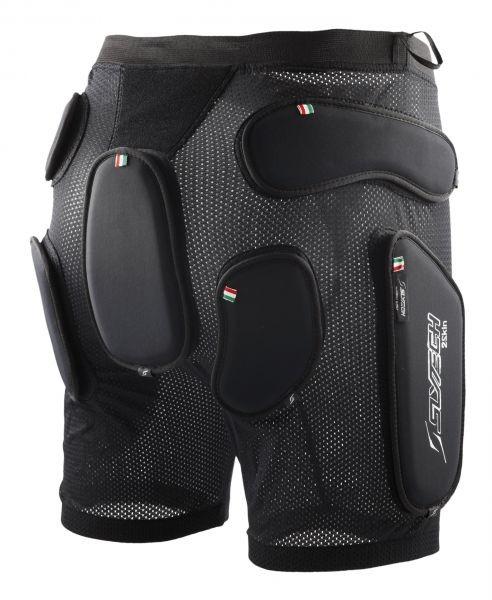 Slytech 2nd skin Multisport shorts