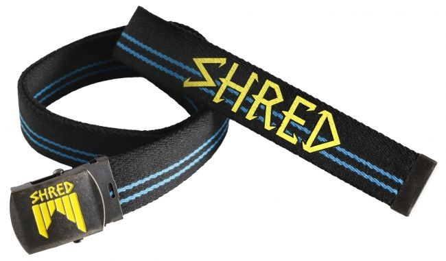 Shred Belt - 80's