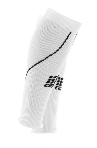 CEP All Sports Compression Sleeves - white