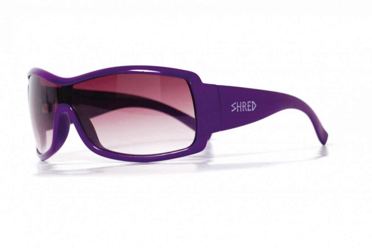 Sunglasses Shred - BOBA - purple