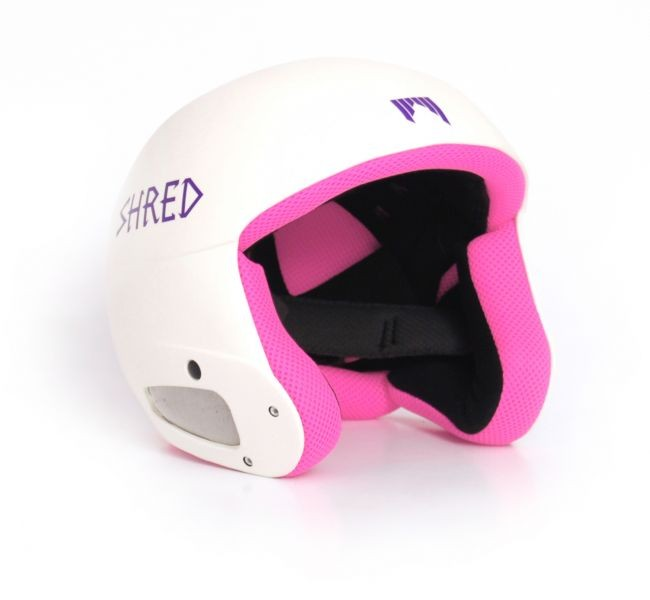 Shred helmet - Brain bucket - Money $hot - Pink (Nb.58)
