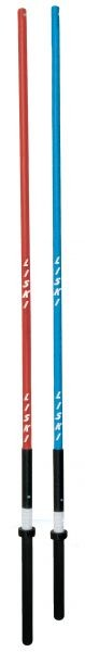 Liski FLASH poles ( Soft, Top27, C6 )