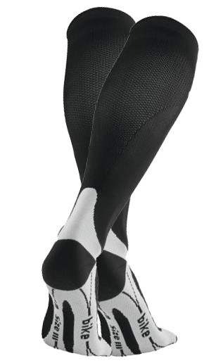 CEP cycle compression socks
