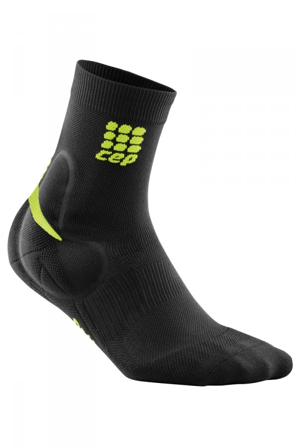 Cep ankle support short socks, 2015