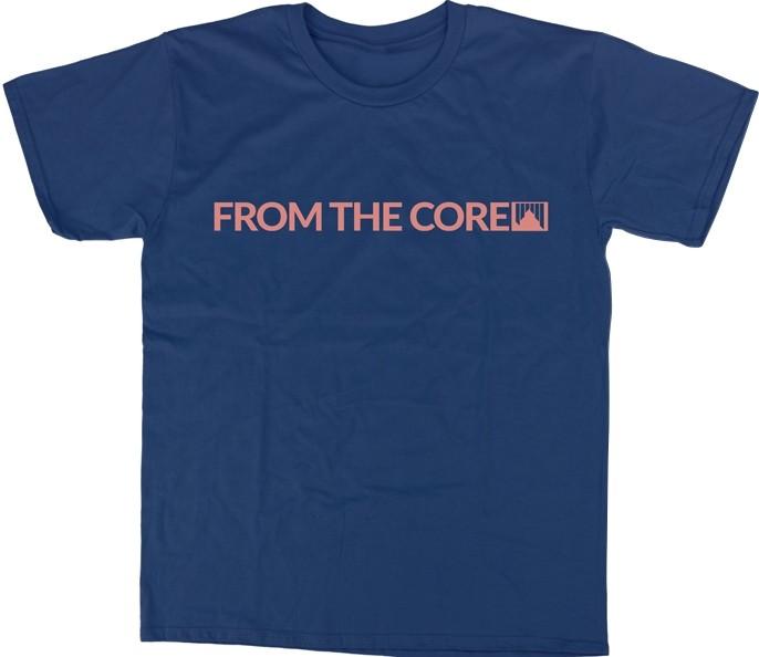 Shred GAPER unisex t-shirt, L