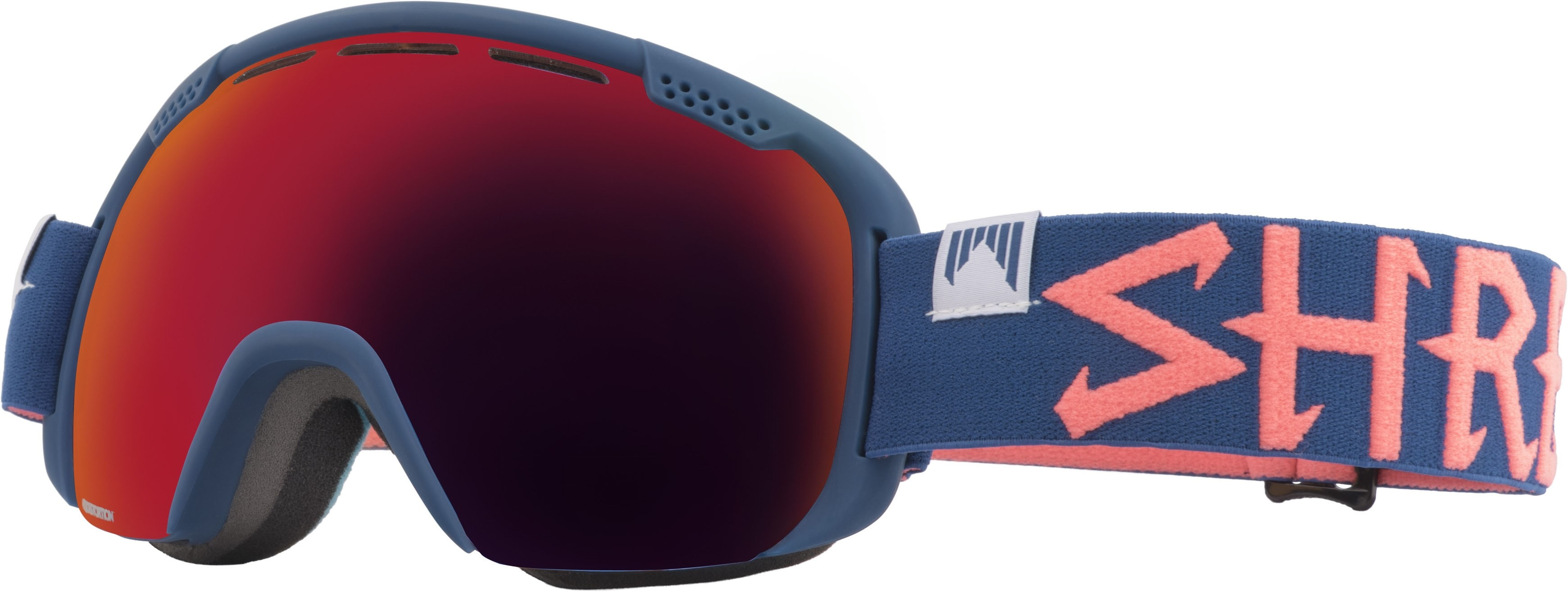 Shred Smartefy Grab goggles, 2018
