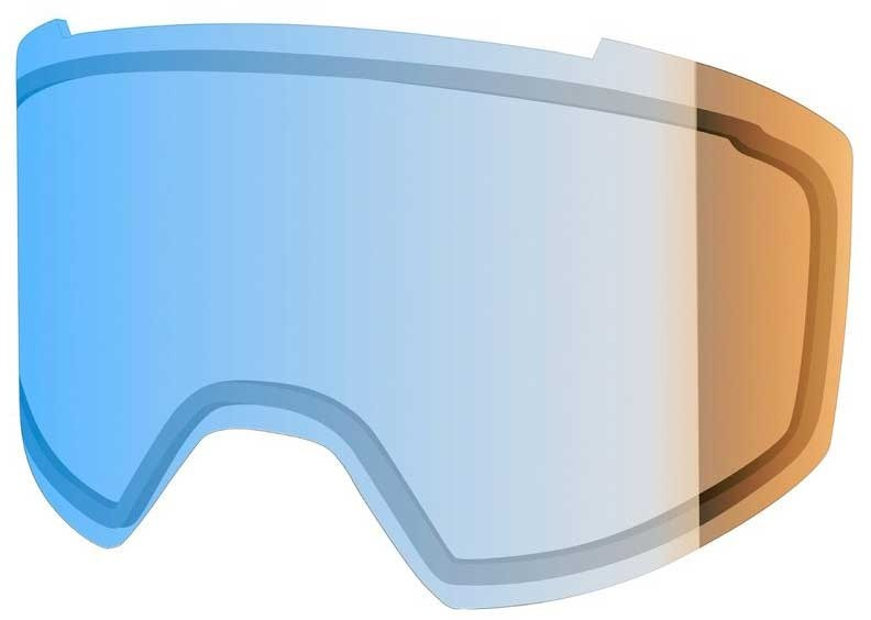 Double spare lenses for Shred SIMPLIFY