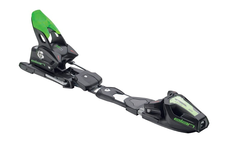Elan bindings ER 11.0 FreeFlex EVO