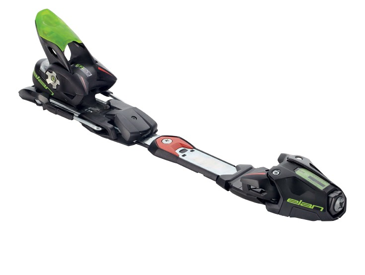 Elan bindings ER 20 FreeFlex EVO