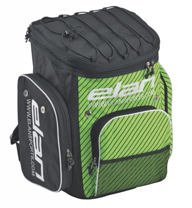 Elan Racing Ski Boots Backpack 65 L
