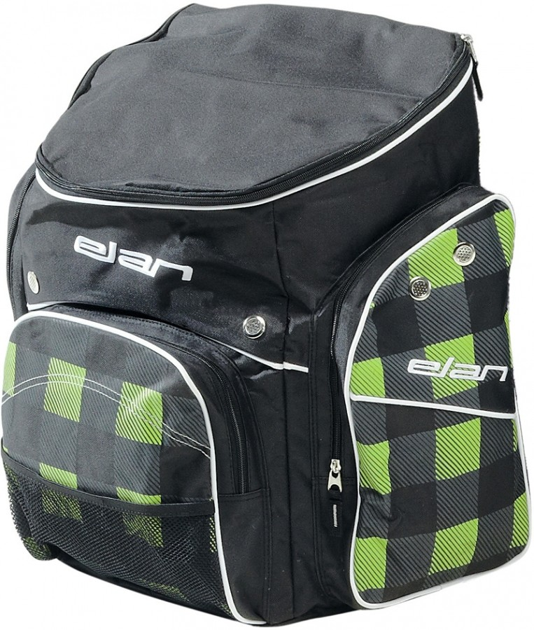 Elan racing backpack