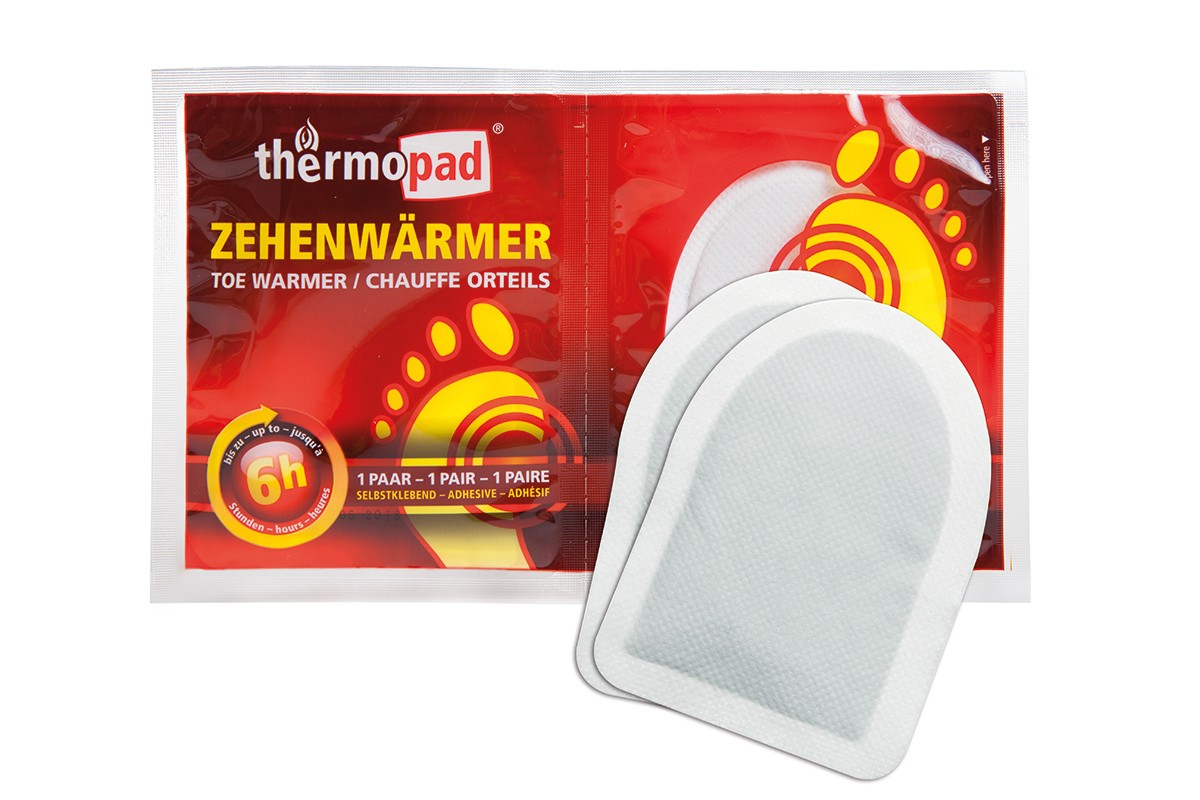 Thermopad Toe warmer