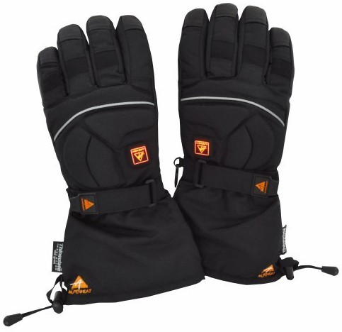 AlpenHeat heated gloves - Fire Glove