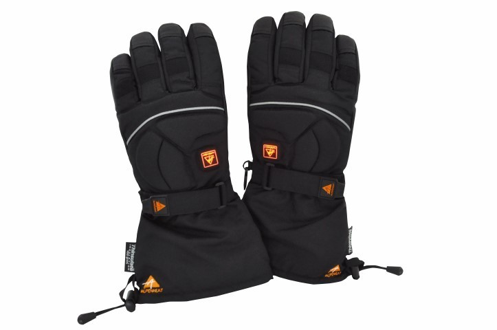 AlpenHeat heated gloves - Fire Glove_clone