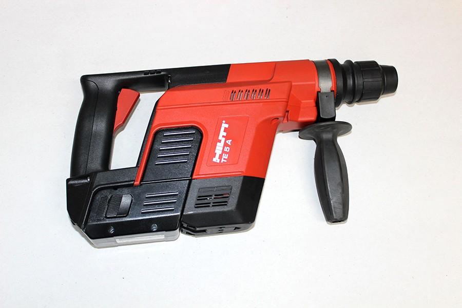 Hammer Drill - Hilti T5A, 24V-16A