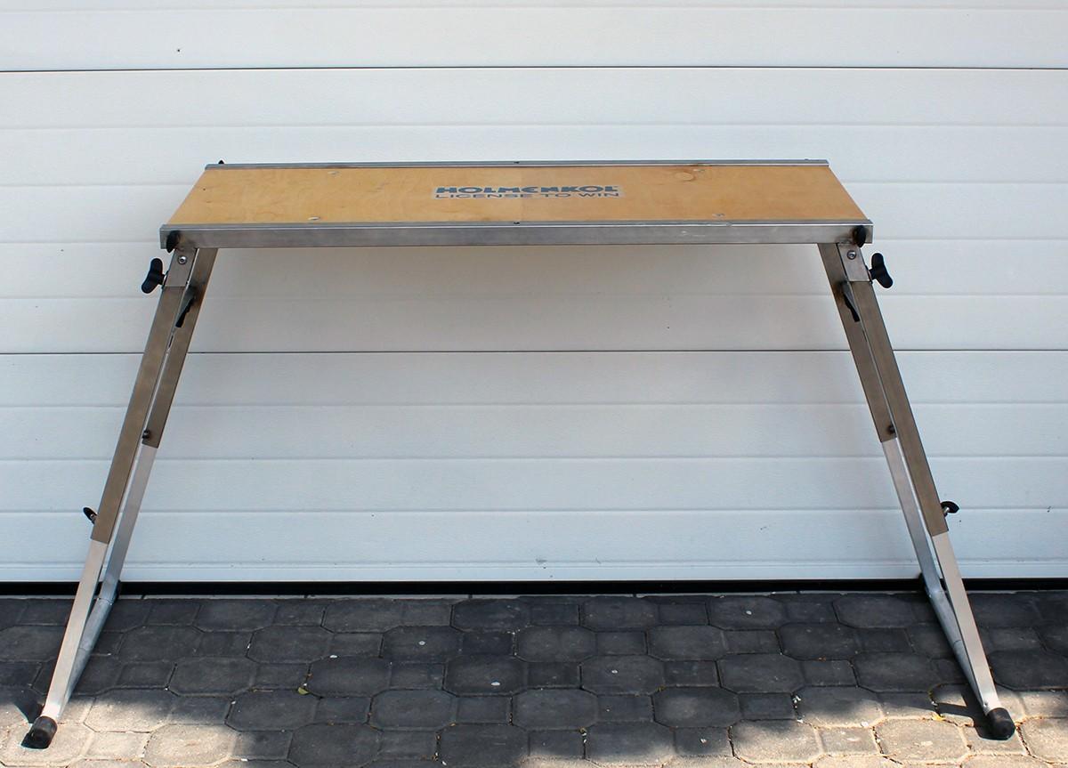 Holmenkol Racing Waxing Table - NORDIC
