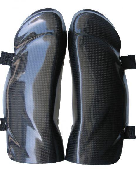 Nasdaq WC Carbon leg protector