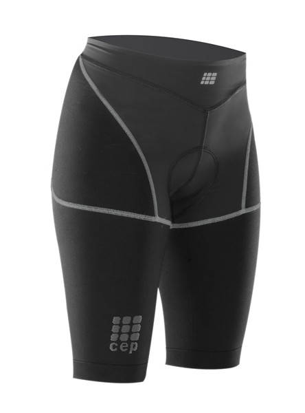 CEP compression Cycle Shorts for Women