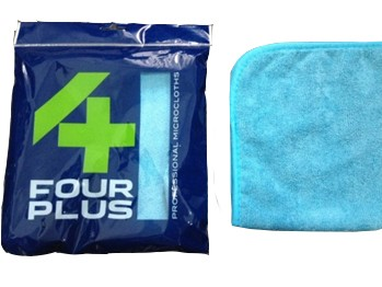 krpa iz mikrofibre modra