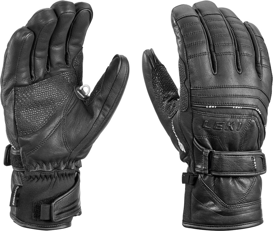 Leki ASPEN S mf Touch ski gloves