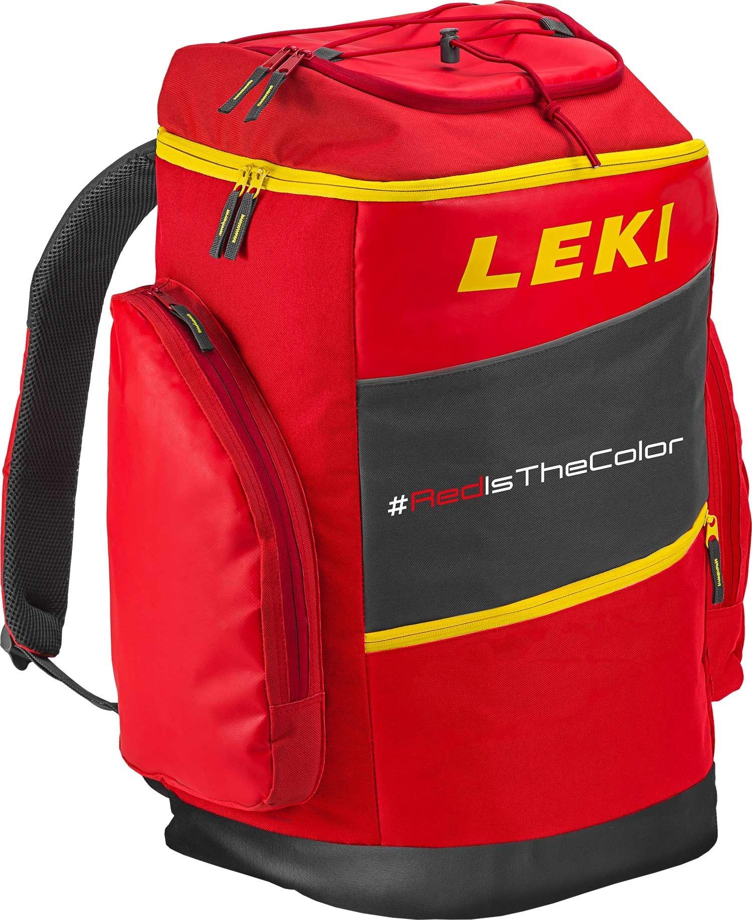 LEKI BOOT BAG WCR 60 Liter Skischuhtasche Skistiefeltasche Collection 2021 NEU