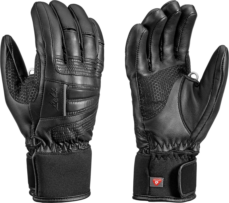 Ski gloves Leki Griffin Lady S