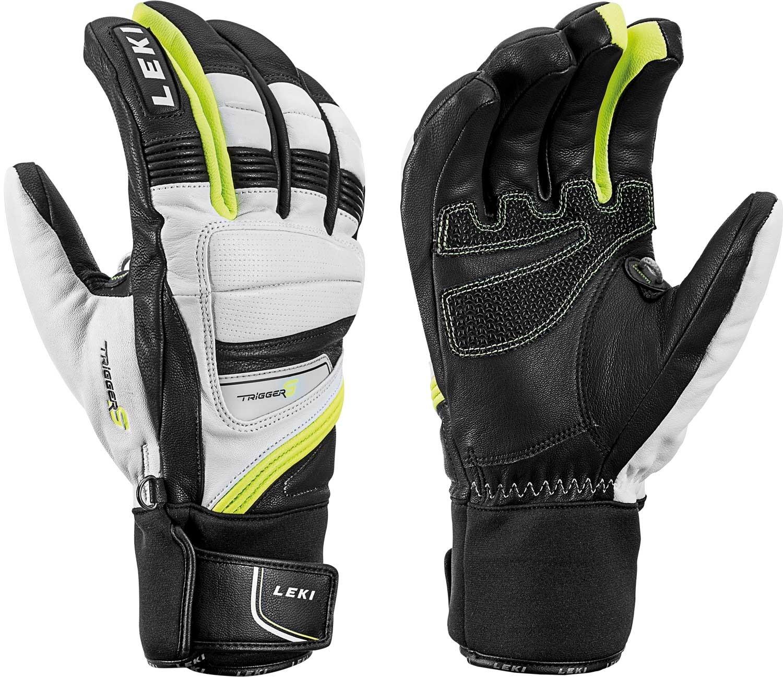 Leki Griffin Prime S ski gloves