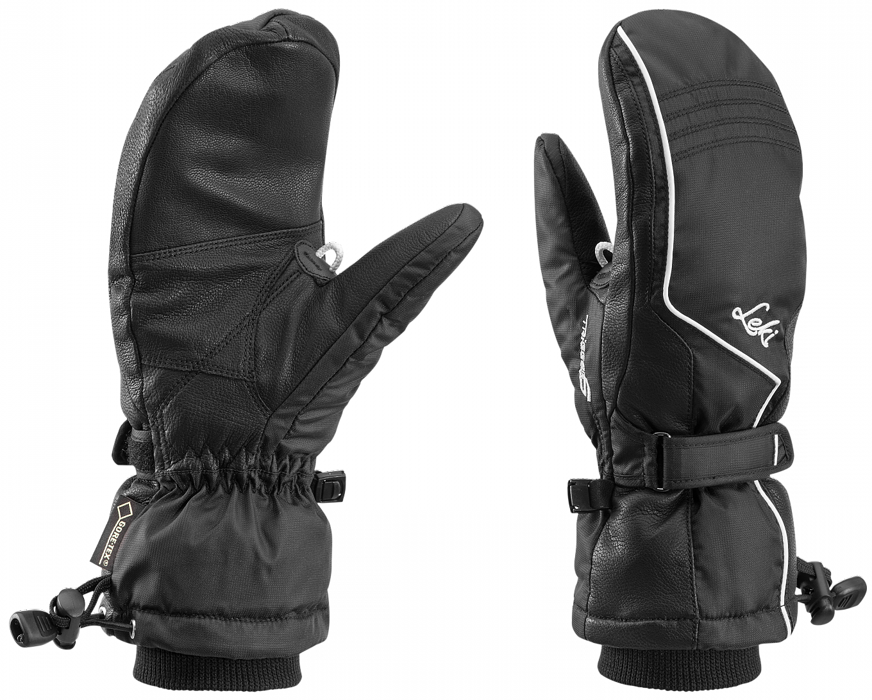 Leki Sierra S GTX Lady Mitten ski gloves, 2016