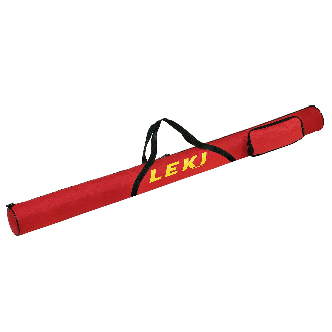 Leki trainer ski pole bag
