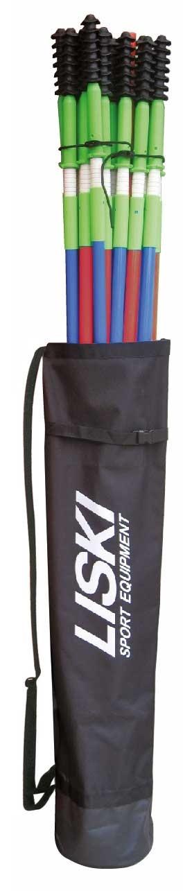 liski bag for poles